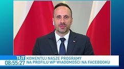 Sławomir Nowak zatrzymany. Janusz Kowalski: skończył jako zwykły łapówkarz