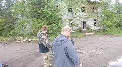 Debrzno. Jedno z największych opuszczonych lotnisko w Polsce
