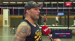 """""""Klatka po klatce"""" EFM 3: zaskakujące słowa Macieja Różańskiego. """"Myślałem o rezygnacji z MMA"""""""