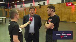 """""""Klatka po klatce"""" EFM 3: Grabiński szykuje się na ostre starcie! """"Już podczas ważenia pokazałem, że jestem gotowy"""""""