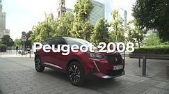 Peugeot 2008 - Wnętrze Roku Wirtualnej Polski 2020 - prezentacja zwycięzcy