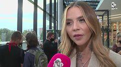 Maja Sablewska ocenia styl Agaty Dudy