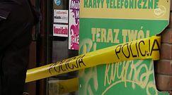 Atak nożownika w Tarnowie