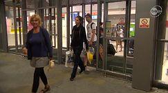 Port lotniczy w Modlinie otwarty