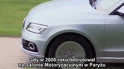 Audi Q5 Hybrid oraz Audi SQ5