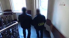Międzynarodowa grupa przestępcza rozbita. CBŚP zatrzymała Polaków