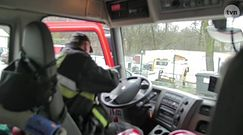 Filmiki strażaków ze Świętochłowic podbijają internet