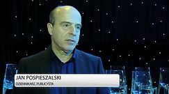 """Jan Pospieszalski: """"Przeraziło mnie Bizancjum w TVP"""""""