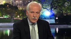 Olechowski: niepokój wokół Polski trzeba zlikwidować, a nie pokazywać środkowy palec