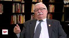 #dziejesienazywo: Wałęsa: to nie są papiery z kartonu Kiszczaka