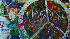 Street art z całego świata: Praga