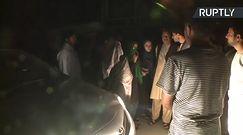 Atak na uniwersytet w Kabulu. Nie żyje 12 osób, ponad 40 zostało rannych