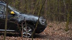 Dacia Duster 1.5 dCi 110 KM Blackstorm - test