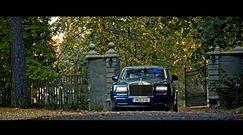 Rolls-Royce Phantom Series II - prezentacja