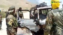 Atak na zachodnich turystów w Afganistanie