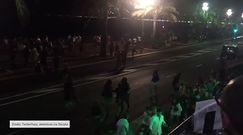 Panika na Promenadzie Anglików w Nicei