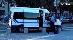 Podejrzany samochód pod Notre-Dame próbą zastraszenia Francuzów?