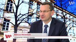 #dziejesienazywo: Morawiecki o sporze wokół TK