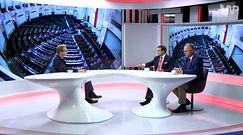 #dziejesienazywo: Zalewski: sędziowie wybrani przez PiS to nominaci partyjni