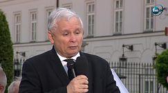J. Kaczyński podał konkretne lokalizacje pomników smoleńskich