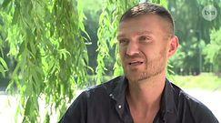 Maciej Zień: mój wspólnik to oszust