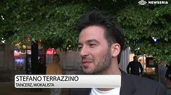 Stefano Terrazzino rozwija karierę