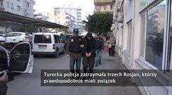Turcja: jeden zatrzymany po ataku w Stambule