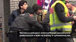 Wzmożone kontrole w Hamburgu. Policja poszukuje podejrzanych o sylwestrowe ataki