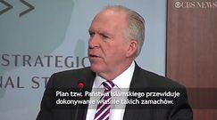 Szef CIA: Paryż to zapewne nie jest jedyna operacja przygotowywana przez ISIS