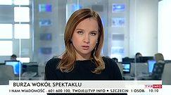 """Kontrowersje wokół spektaklu w Teatrze Polskim we Wrocławiu. """"Cenzura prewencyjna""""?"""