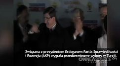 """Wybory w Turcji. """"Szok dla sił opozycji, stabilizacja ważniejsza od demokratyzacji"""""""