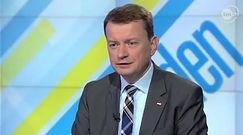 Mariusz Błaszczak: to nie jest tak, że to będzie rząd autorski