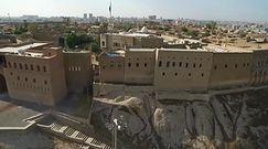 Jak obecnie wygląda Bagdad?