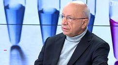#dziejesienazywo: prof. Bogdan Chazan - na świecie są miliony zamrożonych, traktowanych nieludzko dzieci