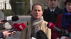 """Monika Jaruzelska prosi prezydenta, aby zdegradował jej ojca. """"To konieczność"""""""