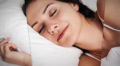 Czy spanie w skarpetkach jest zdrowe?