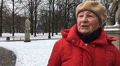 Warszawiacy o pomniku smoleńskim na Placu Piłsudskiego