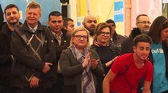 """Kempa u uchodźców """"niech członkowie Komisji Europejskiej częściej tu przyjeżdżają"""""""