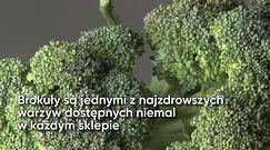 Jak gotować brokuły, żeby nie straciły witamin?