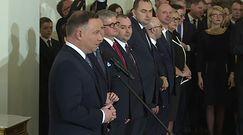 Prezydent: ogromnie mi zależy na najlepszej współpracy