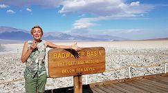 Dolina Śmierci - miejsce inne niż wszystkie