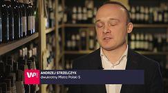 Jakim alkoholem wznieść toast w sylwestra?