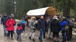 Sylwester i święta w Zakopanem. Tak zachowują się niesforni turyści