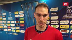 MŚ 2018. Serbia rozbita w półfinale. Ivović: Musimy się skoncentrować. Zostały nam 2 godziny turnieju