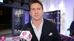 """Tomasz Barański wspomina swój związek z Herbuś: """"Nasza przyjaźń jest fantastyczna"""""""