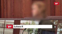 """""""Był bardzo silny, szarpał się"""". Zeznania policjanta ws. śmierci Igora Stachowiaka"""
