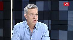 Michał Żebrowski do narodowców: masz za dużo siły? To wygraj dla Polski medal w boksie