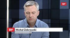 Michał Żebrowski: polscy aktorzy nie są Mickami Jaggerami