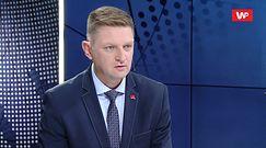 Andrzej Rozenek ostro o kampanii Jakiego i Trzaskowskiego: potok populizmu