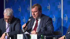 Fuzja PKN Orlen i Lotosu będzie zależeć od decyzji Komisji Europejskiej